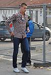 18.10.2010, Trainingsgelaende Werder Bremen, Bremen, GER, 1. FBL, Training Werder Bremen, im Bild Sandro Wagner (Bremen #19)   Foto © nph / Frisch
