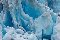Nigardsbreen glacier in Jostedalen valley, Jostedalbreen national park, Sogn og Fjordane, Norway