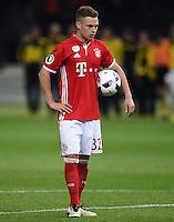 FUSSBALL  DFB POKAL FINALE  SAISON 2015/2016 in Berlin FC Bayern Muenchen - Borussia Dortmund         21.05.2016 Joshua Kimmich (FC Bayern Muenchen)