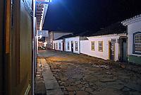 Cidade de Tiradentes. Minas Gerais. 2009. Foto de Flávio Bacellar.