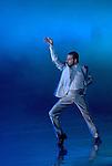 POETA IN NUEVA YORK....Choregraphie : LI Blanca..Mise en scene : LI Blanca..Compositeur : GUTIERREZ Tao..Decor : ATTRAIT Pierre..Lumiere : CHATELET Jacques..Costumes : DELGADO Paco..Avec :..LI Blanca..MARIN Andres..LINARES Carmen..LI Rob..VIANA Javier..Lieu : Theatre National de Chaillot..Ville : Paris..Le : 06 05 2008....© Laurent Paillier/ www.photosdedanse.com..photo@laurentpaillier.net