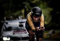 Lisa Norden (SWE)<br /> Elite Women Individual Time Trial<br /> <br /> 2019 Road World Championships Yorkshire (GBR)<br /> <br /> ©kramon