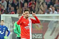 14.02.2014: 1. FSV Mainz 05 vs. Hannover 96