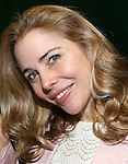 Kerry Butler during the 'Clinton The Musical' - Sneak Peek at Ripley Grier Studios on March 4, 2015 in New York City.