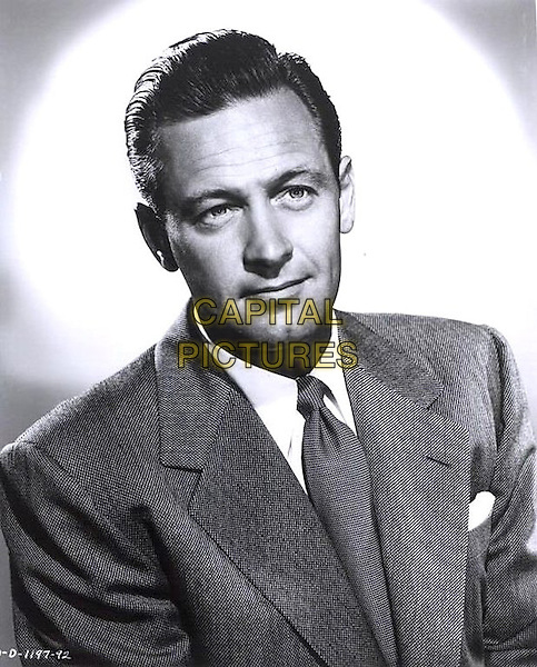 William Holden  .*Filmstill - Editorial Use Only*.CAP/PLF.Supplied by Capital Pictures.