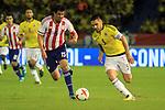 05_Octubre_2017_Colombia vs Paraguay