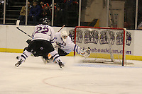 Braehead Clan v Sheffield Steelers 131110