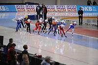 SPEEDSKATING: SALT LAKE CITY: 08-12-2017, Utah Olympic Oval, ISU World Cup, ©photo Martin de Jong