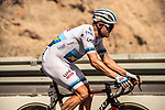 European Champion Alexander Kristoff (NOR) UAE Team Emirates during Stage 4 of the 2018 Tour of Oman running 117.5km from Yiti (Al Sifah) to Ministry of Tourism. 16th February 2018.<br /> Picture: ASO/Muscat Municipality/Kare Dehlie Thorstad | Cyclefile<br /> <br /> <br /> All photos usage must carry mandatory copyright credit (&copy; Cyclefile | ASO/Muscat Municipality/Kare Dehlie Thorstad)