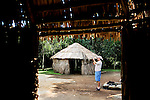 The Tibes Indigenous Ceremonial Center, Ponce, Puerto Rico, Sunday, November 16, 2008.