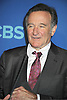 "Robin Williams  of ""The Crazy Ones"" attend the CBS Prime Time 2013 Upfront on May 15, 2013 at Lincoln Center in New York City."