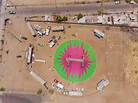 Vista a&eacute;rea de la carpa de circo Atayde ,en los campos de futbol Lanix en Hermosillo, Sonora, Mexico<br /> .<br /> Photo: (NortePhoto / LuisGutierrez)<br /> ...<br /> keywords: dji, a&eacute;rea, djimavic, mavicair, aerial photo, aerial photography, Paisaje urbano, fotografia a&eacute;rea, foto a&eacute;rea, urban&iacute;stico, urbano, urban, plano, arquitectura, arquitectura, dise&ntilde;o, dise&ntilde;o arquitect&oacute;nico, arquitect&oacute;nico, urbe, ciudad, capital, luz de dia, dia , circus, circo, cirque, <br /> <br /> <br /> Aerial view of the Atayde circus tent in the Lanix soccer fields in Hermosillo, Sonora, Mexico<br /> .<br /> Photo: (NortePhoto / LuisGutierrez)<br /> ...<br /> keywords: dji, aerial, djimavic, mavicair, aerial photo, aerial photography, urban landscape, aerial photography, aerial photo, urban, urban, urban, plane, architecture, architecture, design, architectural, architectural, city, city, capital, daylight, day, circus, circus, cirque,