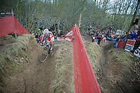 Jim Aernouts (BEL)<br /> <br /> Leuven Soudal Classic 2014