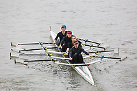 Crew: 92  City of Bristol  WA 4x<br /> <br /> Vet Fours Head 2019