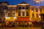 Netherlands, Haarlem.  Personal Icons.<br />