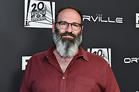 "LOS ANGELES - APRIL 24: Howard Berger attends a red carpet FYC event and panel for FOX's ""The Orville"" at the Pickford Center for Motion Picture Study Linwood Dunn Theater on April 24, 2019 in Los Angeles, California. (Photo by Vince Bucci/Fox/PictureGroup)"