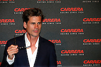 Mark Vanderloo attends 'Carrera Ignition Night' party at Matadero. March 20, 2013. (ALTERPHOTOS/Caro Marin) /NortePhoto