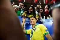 Rio de Janeiro (RJ), 07/07/2019 - Copa América / Final / Brasil x Peru -  O jogador Richarlison do Brasil durante partida contra o Peru em jogo válido pela Final da Copa América, no Estádio Maracanã, neste domingo, 07. (Foto: Ricardo Botelho/Brazil Photo Press)