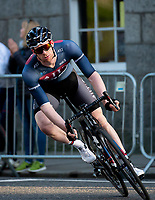 Picture by Allan McKenzie/SWpix.com - 17/05/2018 - Cycling - OVO Energy Tour Series Mens Race Round 3:Aberdeen - JLT Condor's Ed Clancy.