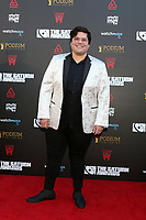 LOS ANGELES - SEP 13:  Harvey Guillen at the 2019 Saturn Awards at the Avalon Hollywood on September 13, 2019 in Los Angeles, CA