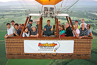 20100306 March 06 Cairns Hot Air