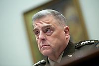 2021 National Defense Authorization Budget Request