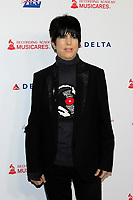 LOS ANGELES - JAN 24:  Diane Warren at the 2020 Muiscares at the Los Angeles Convention Center on January 24, 2020 in Los Angeles, CA
