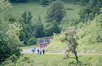Stage 6: Le parc des oiseaux/Villars-Les-Dombes &rsaquo; La Motte-Servolex (147km)<br /> 69th Crit&eacute;rium du Dauphin&eacute; 2017
