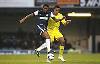 Southend Utd v Rochdale 24-Nov-2012