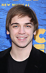 Sean Grandillo attends the Broadway Opening Night performance for 'Come From Away' at the Gerald Schoenfeld Theatre on March 12, 2017 in New York City.