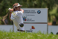 Pedro Oriol (ESP) during the 3rdround of the BMW SA Open hosted by the City of Ekurhulemi, Gauteng, South Africa. 13/01/2017<br /> Picture: Golffile | Tyrone Winfield<br /> <br /> <br /> All photo usage must carry mandatory copyright credit (&copy; Golffile | Tyrone Winfield)