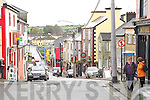 Getting ready for Christmas in Killorglin