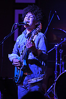 Brandon Taz Niederaue In Concert