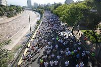 Corrida 2014 Franco Chilena