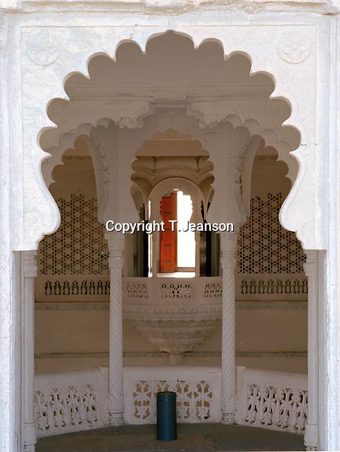 devygar hotel India ,Radjastan