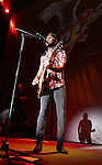 SIOUX FALLS, SD - MAY 16:  Thomas Rhett performs at the Sioux Falls Arena Friday night, opening for Brantly Gilbert. (Photo by Dave Eggen/Inertia)