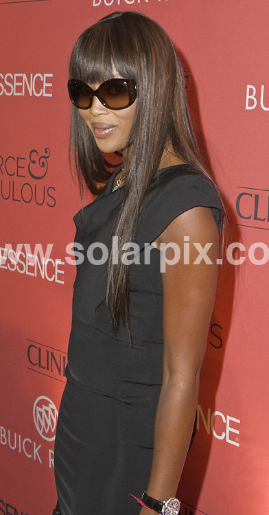 **ALL ROUND PICTURES FROM SOLARPIX.COM** **SYNDICATION RIGHTS FOR UK, AUSTRALIA, DENMARK, PORTUGAL, S. AFRICA, SPAIN & DUBAI (U.A.E) & ASIA (EXCLUDING JAPAN) ONLY**            Naomi Campbell arrives for Essence Magazine's 40th Anniversary Fierce and Fabulous Awards Luncheon at the Mandarin Orienta, New York City, NY, USA. 13 September 2010           This pic: Naomi Campbell                                                                                JOB REF: 12091 PHZ Norfleet   DATE:  13_09_2010                                                 **MUST CREDIT SOLARPIX.COM OR DOUBLE FEE WILL BE CHARGED**                                               **MUST NOTIFY SOLARPIX OF ONLINE USAGE**   **CALL US ON: +34 952 811 768 or LOW RATE FROM UK 0844 617 7637**