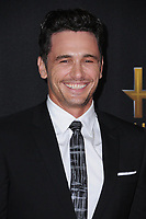 05 November  2017 - Beverly Hills, California - James Franco. The 21st Annual &quot;Hollywood Film Awards&quot; held at The Beverly Hilton Hotel in Beverly Hills. <br /> CAP/ADM/BT<br /> &copy;BT/ADM/Capital Pictures