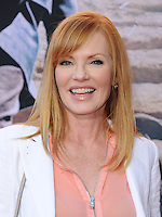 Marg Helgenberg at The Disney World Premiere of The Lone Ranger held at at Disney California Adventure in Anaheim, California on June 22,2021                                                                   Copyright 2013 DVSIL / iPhotoLive.com