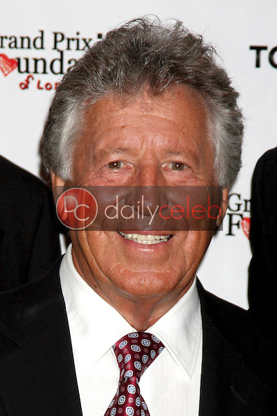 Mario Andretti<br />