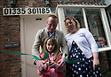 30/04/16<br /> <br /> Barry Smith, Freya Kirkpatrick and Jane Plimmer.<br /> <br /> THERE&rsquo;S a new toy shop in town and it&rsquo;s all thanks to an eight-year-old Clifton schoolgirl.<br /> MacLeods of Ashbourne, in Middle Cale just off St John Street, was officially opened by Freya Kirkpatrick on Saturday morning.<br /> Owner Barry Smith said he asked Freya to open the store as she was the one who convinced him that Ashbourne really needed a toy shop, after Lumbards in Victoria Square shut its doors last year.<br /> He said: &ldquo;I met Freya in the Smiths Tavern, when she was there with her mum, Jo Roberts, and dad, Rod Kirkpatrick.<br /> &ldquo;She started chatting to me about how sad she was that the only toy shop in town had closed because she had nowhere to buy her favourite Sylvanian Families characters.<br /> &ldquo;I mentioned that I was thinking of opening a new store in town, and by the end of our conversation she had totally convinced me to go for it and set up the toy shop.&rdquo;<br /> The 42-year-old had been looking for a new career after a serious accident ended his long-distance driving job.<br /> Barry, who lives in Ashbourne, has always had a passion for tanks, after spending four years as a trooper in the Royal Tank Regiment, and he said he enjoyed making model tanks in his spare time.<br /> &ldquo;I&rsquo;ve always been fascinated by tanks, I used to play with them endlessly as a child and as soon as I was 16 I joined the army to learn how to drive them.<br /> &ldquo;So it seemed a logical move to open a shop which combined my love of tanks with something Ashbourne desperately needed, so half the store stocks hobby models including tanks, trains and aeroplanes and the other half has traditional kids toys,&rdquo; he said.<br /> Brands sold include Sylvanian Families, Schleich animals, Siku cars and a variety of other games and toys, suitable for all ages.<br /> And Freya definitely approves. <br /> &ldquo;I&rsquo;m really happy now,&rdquo; she said.<br /> &ldquo;I was a bit nervous about cutting the ribbon, excited and nervous at the same time, but I didn't want to miss the opportunity of a life