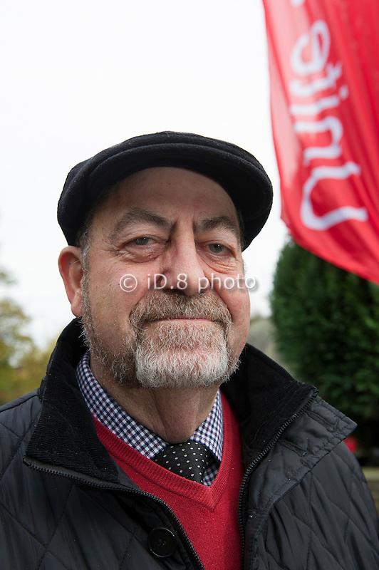 John Kelly, Community volunteer