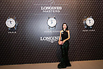 Guests arrive at the Longines Masters of Hong Kong at AsiaWorld-Expo on 10 February 2018, in Hong Kong, Hong Kong. Photo by Zhenbin Zhong / Power Sport Images