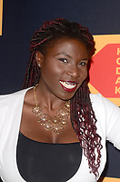 LOS ANGELES - FEB 15:  Bola Ogun at the 3rd Annual Kodak Film Awards at the Hudson Loft on February 15, 2019 in Los Angeles, CA