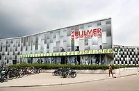 Nederland Amsterdam 2017. Bijlmer Sportcentrum. Foto Berlinda van Dam / Hollandse Hoogte