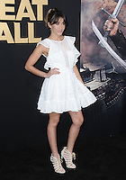 www.acepixs.com<br /> <br /> February 15 2017, LA<br /> <br /> Fernanda Romero arriving at the premiere of 'The Great Wall' at the TCL Chinese Theatre on February 15, 2017 in Hollywood, California. <br /> <br /> By Line: Peter West/ACE Pictures<br /> <br /> <br /> ACE Pictures Inc<br /> Tel: 6467670430<br /> Email: info@acepixs.com<br /> www.acepixs.com