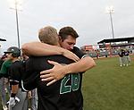 5-24-19, Ohio University vs Northern Illinois MAC Baseball Tournament