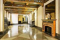 Lobby at 41-42 42nd Street
