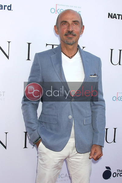 "Shaun Toub<br /> <br /> at the ""Unity"" Documentary World Premeire, Director's Guild of America, Los Angeles, CA 06-24-15"