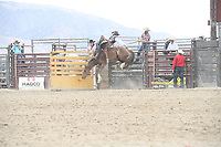 Pony Express Rodeo_Eagle Mountain,UT_2020